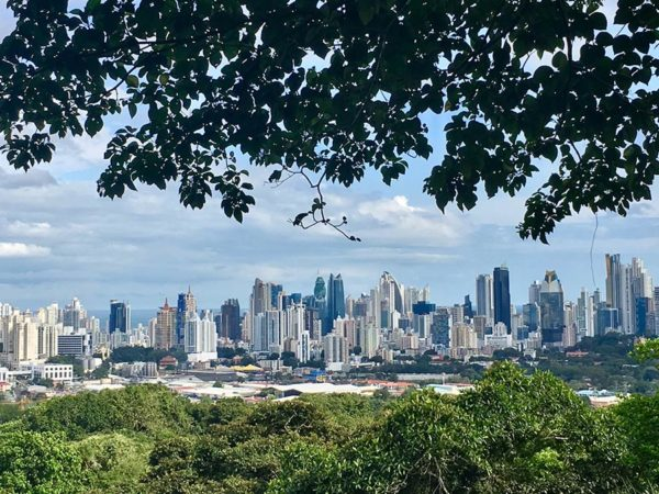 Why travel to Panama? discover each on